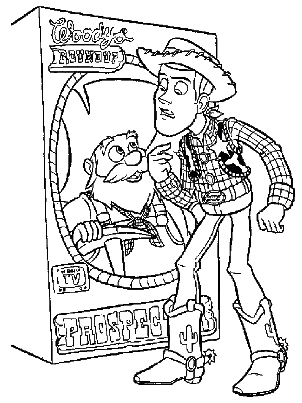toy story coloring pages free printable toy story coloring pages for kids coloring toy story pages