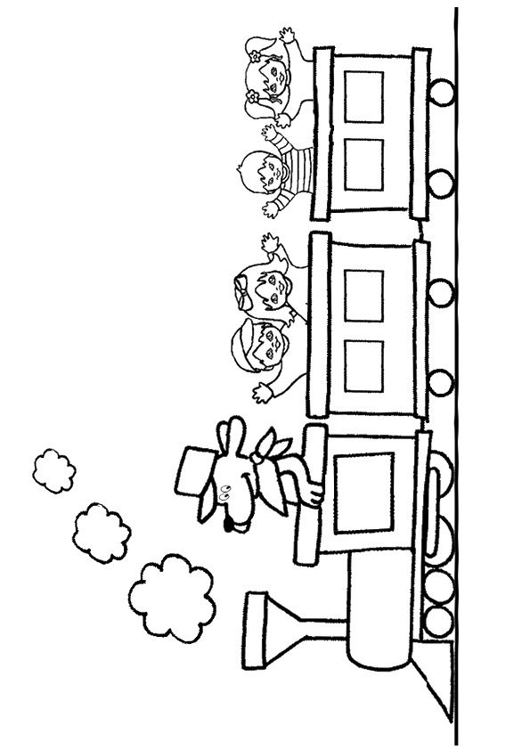 toy train coloring pages train car drawing at getdrawings free download toy train pages coloring