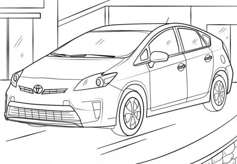 toyota car coloring pages land cruiser coloring pages to download and print for free pages coloring car toyota
