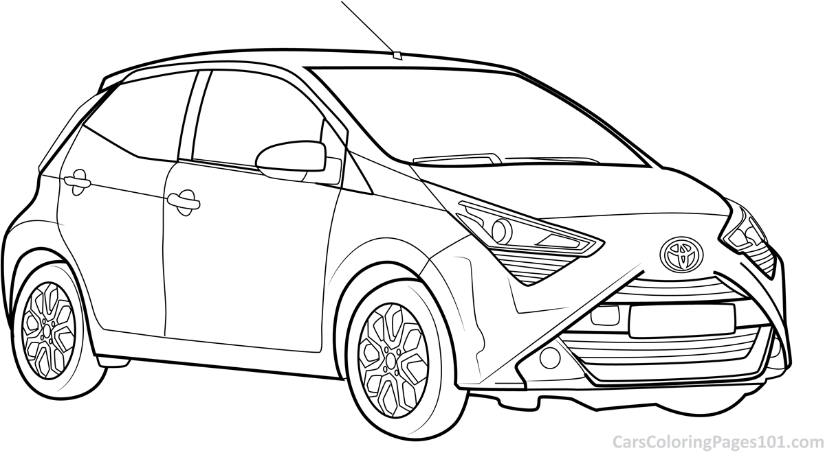 toyota car coloring pages toyota supra coloring pages at getcoloringscom free coloring pages toyota car