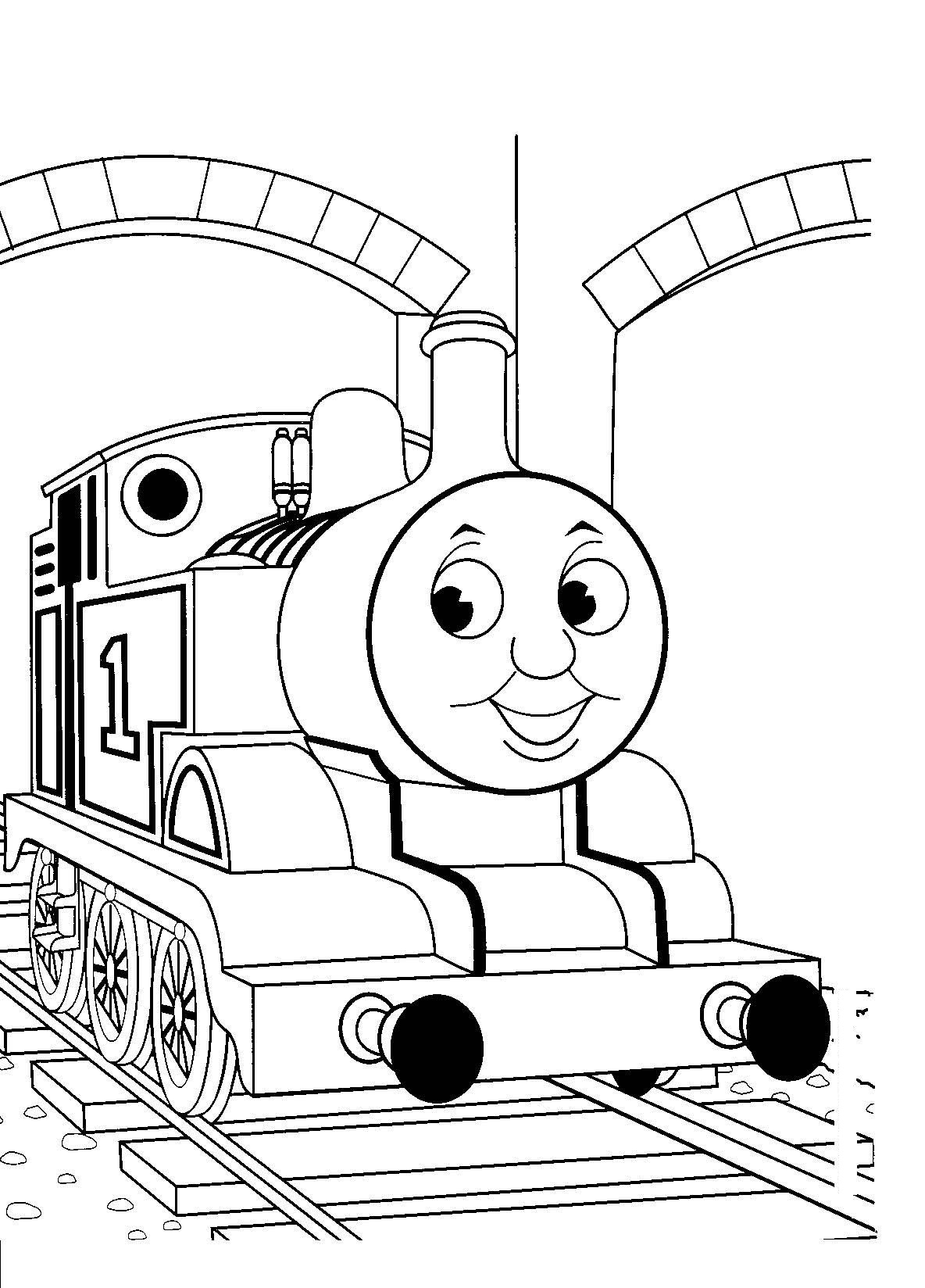 train coloring pages printable print download thomas the train theme coloring pages printable coloring train pages