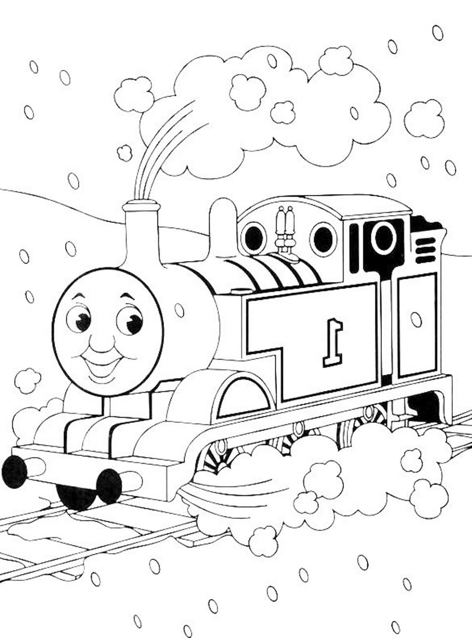 train coloring pages printable print download thomas the train theme coloring pages printable train pages coloring