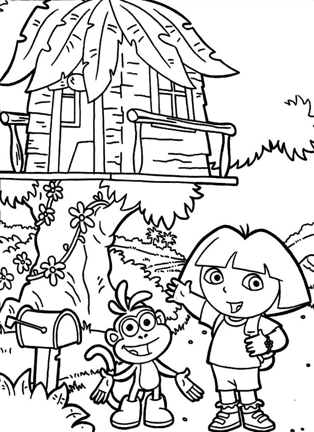treehouse coloring pages magic tree house coloring pages to download and print for free pages treehouse coloring