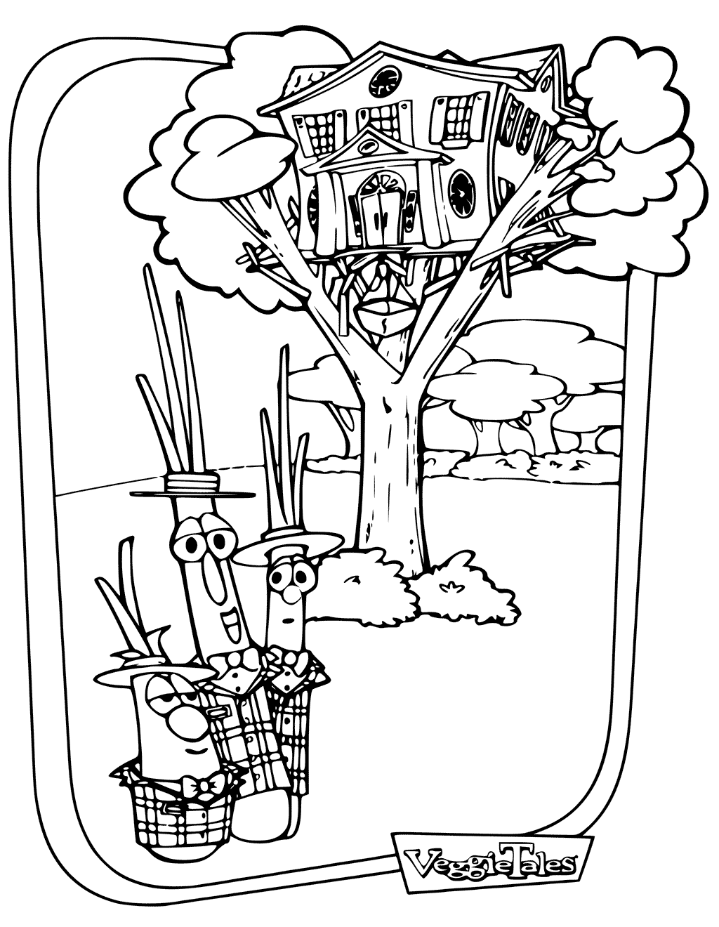 treehouse coloring pages treehouse coloring pages best coloring pages for kids pages treehouse coloring