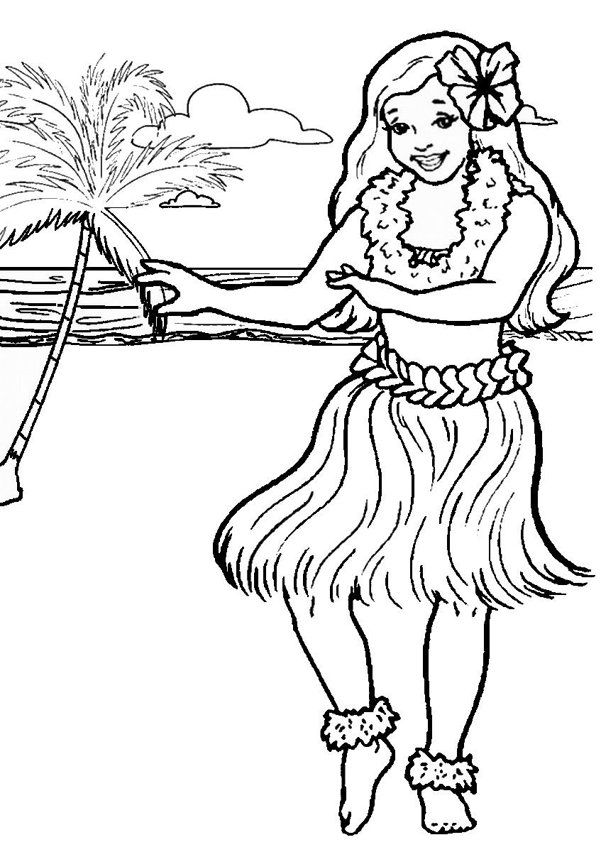 tropical coloring pages tropical beach and dolphin ocean mandala adult coloring coloring pages tropical