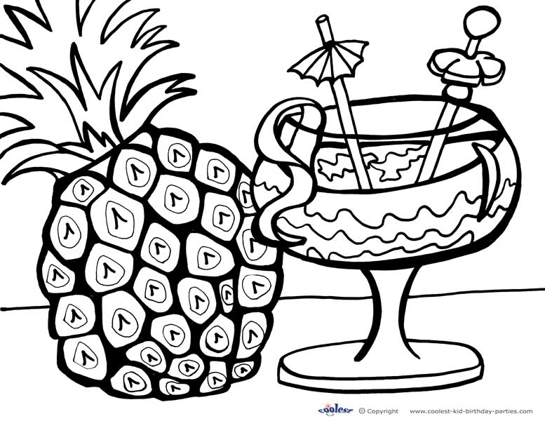 tropical coloring pages tropical coloring pages for adults at getdrawings free coloring pages tropical