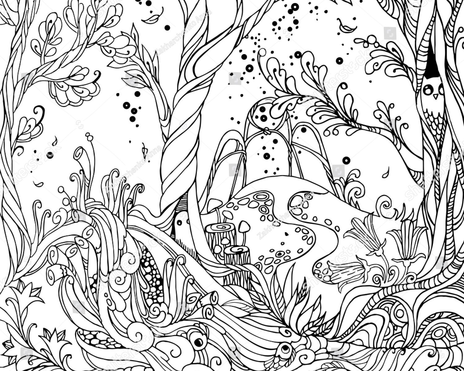 tropical coloring pages two slice of fresh tropical pineapple coloring page tropical coloring pages