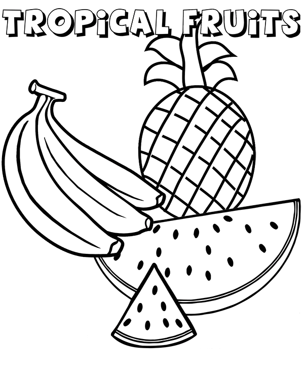 tropical pictures to color tropical fish coloring page print color fun pictures color tropical to