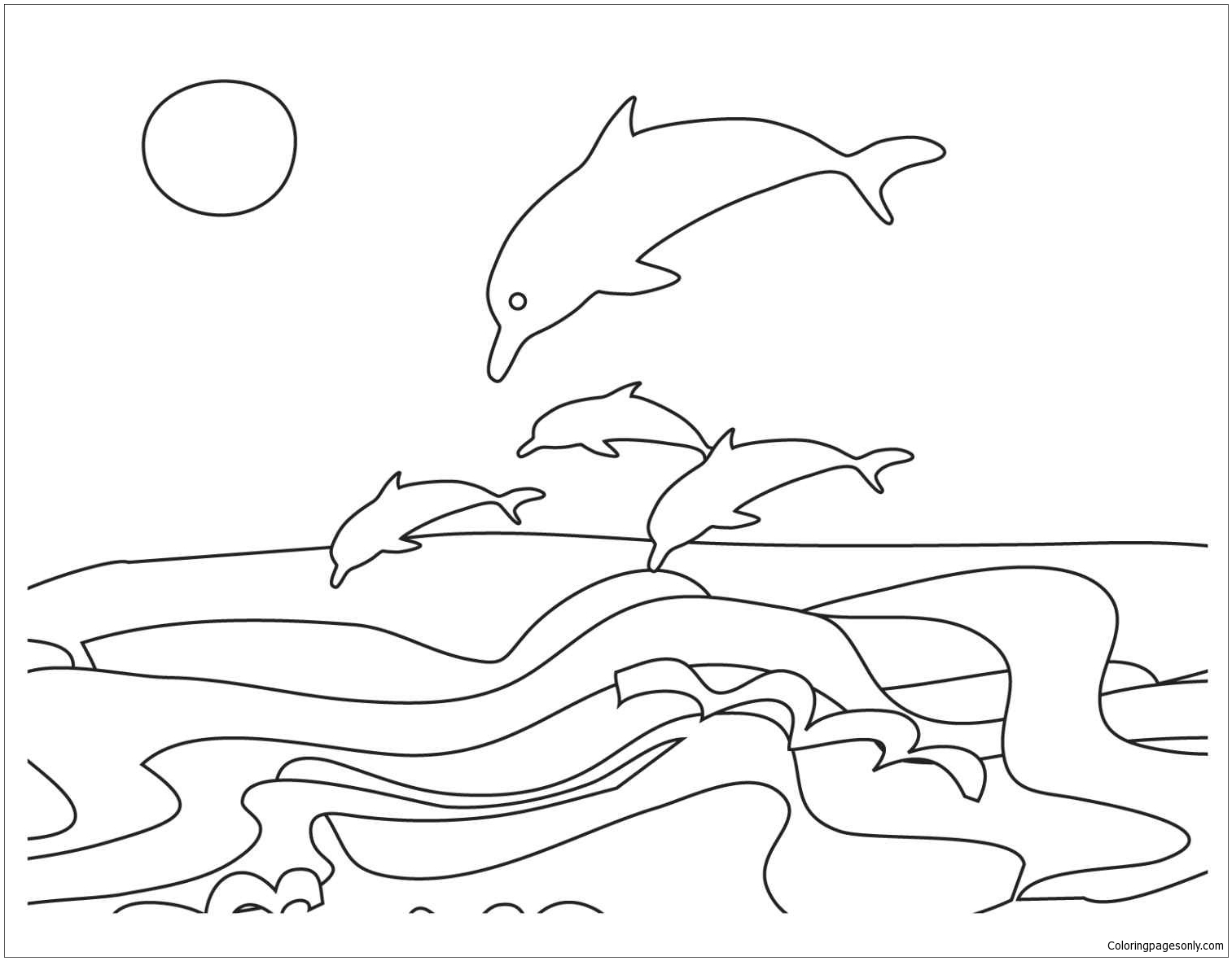 tropical pictures to color tropical island coloring pages coloring home pictures tropical to color