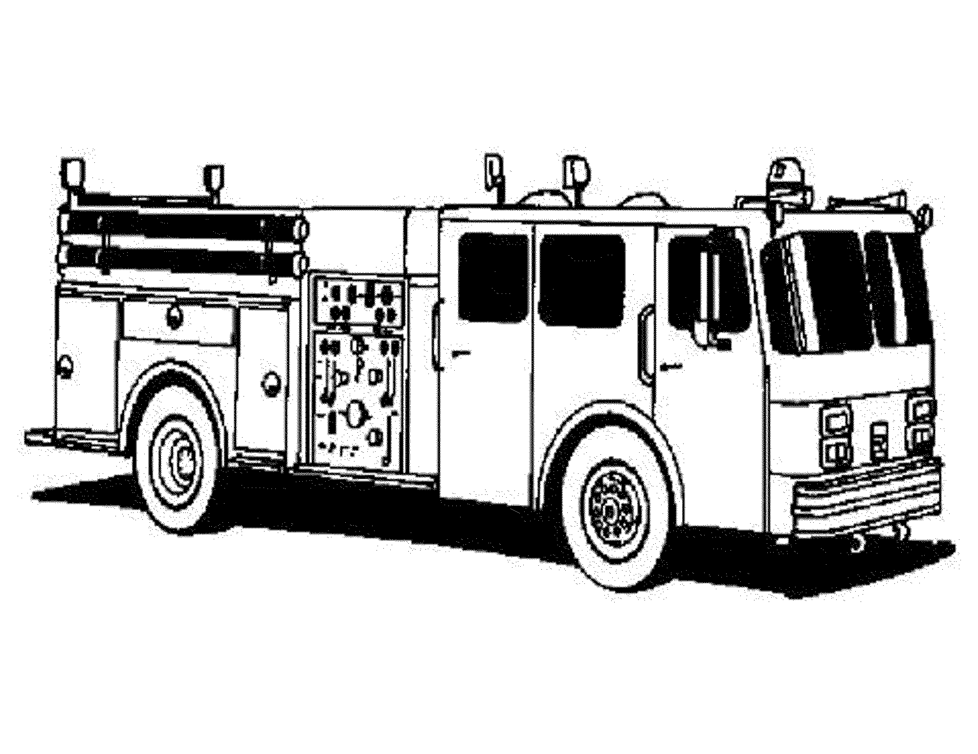 truck coloring pages to print print download educational fire truck coloring pages pages print truck to coloring
