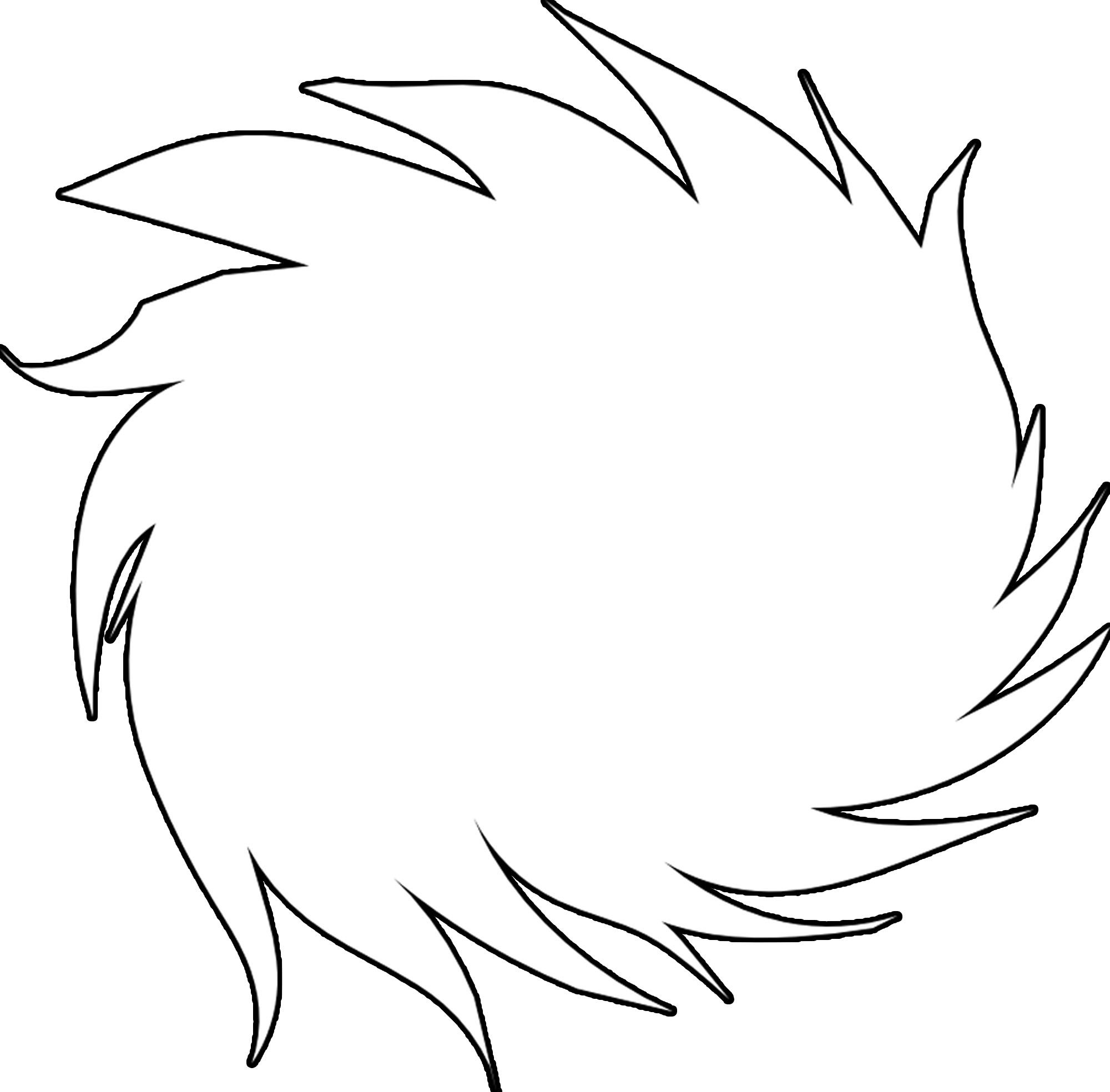 truffula tree coloring page lorax truffula trees outline truffula page tree coloring