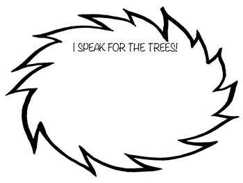truffula tree coloring page the lorax amazing truffula tree coloring pages the lorax coloring tree truffula page