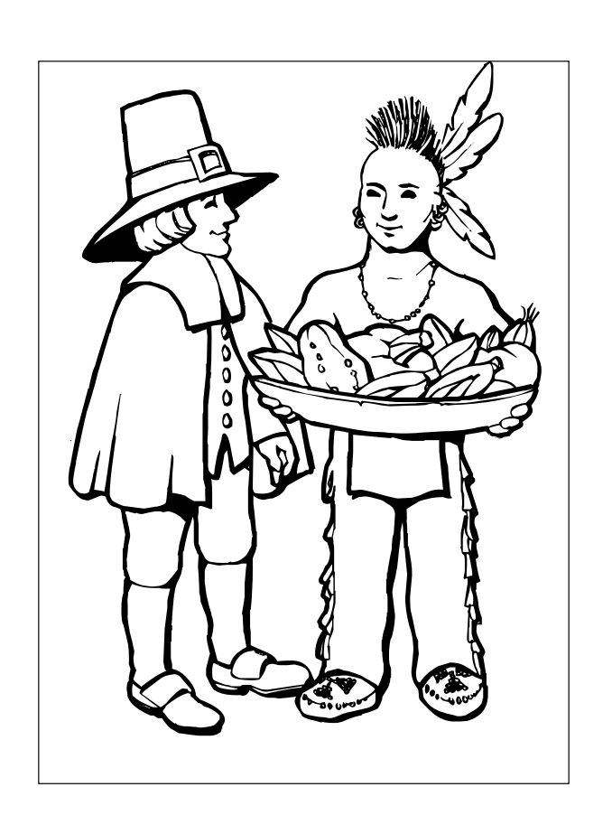 turkey and pilgrim coloring pages 217 thanksgiving coloring pages for kids pilgrim pages turkey and coloring