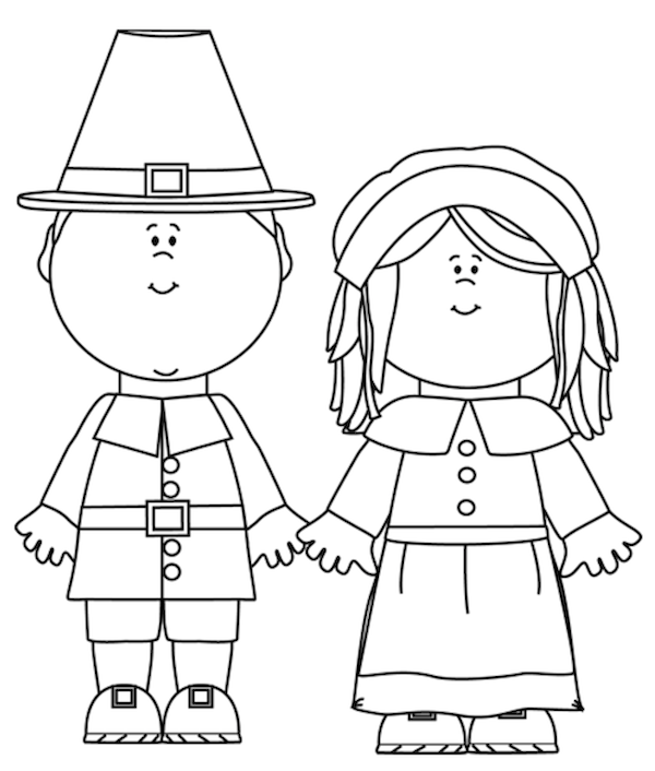 turkey and pilgrim coloring pages free printable pilgrim coloring pages for kids best pilgrim pages and turkey coloring