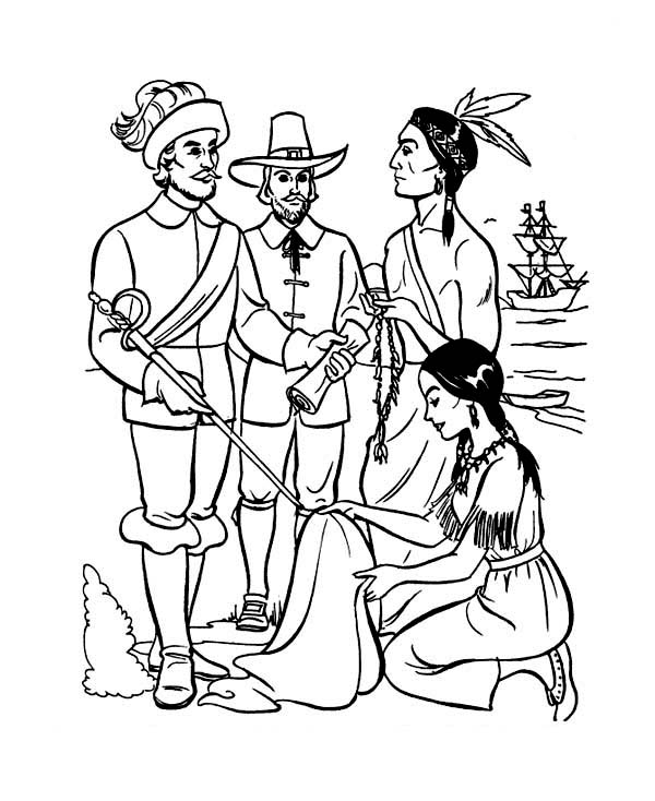 turkey and pilgrim coloring pages thanksgiving pilgrims coloring pages getcoloringpagescom coloring pilgrim pages and turkey