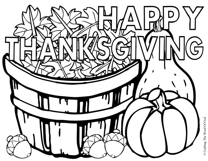 turkey color pages happy thanksgiving coloring page crafting the word of god pages turkey color