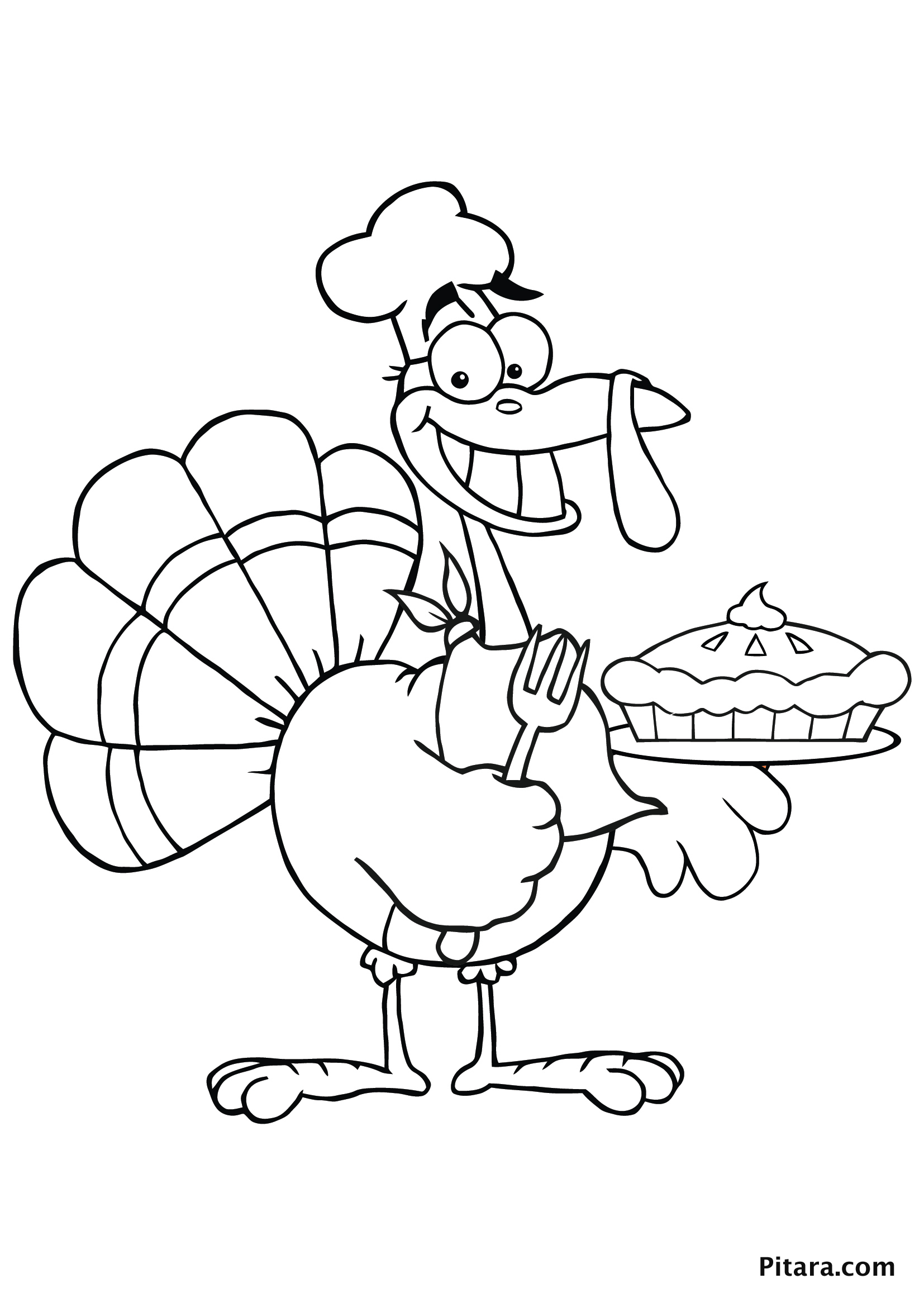 turkey color pages thanksgiving day printable coloring pages minnesota miranda color turkey pages