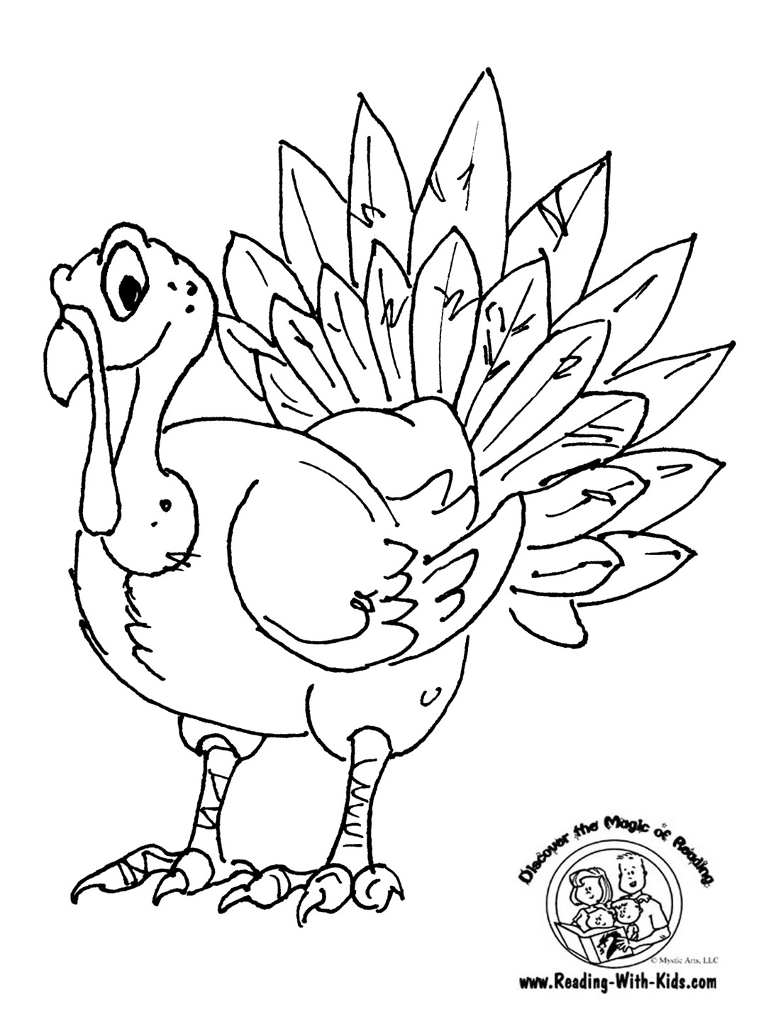 turkey color pages thanksgiving placemat coloring pages munchkins and mayhem color turkey pages