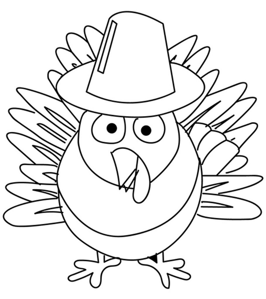 turkey color pages thanksgiving turkey coloring pages to print for kids pages color turkey