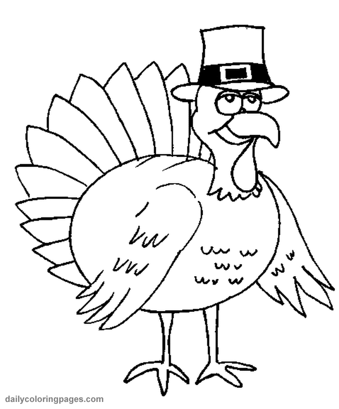 turkey color pages turkey coloring pages color pages turkey