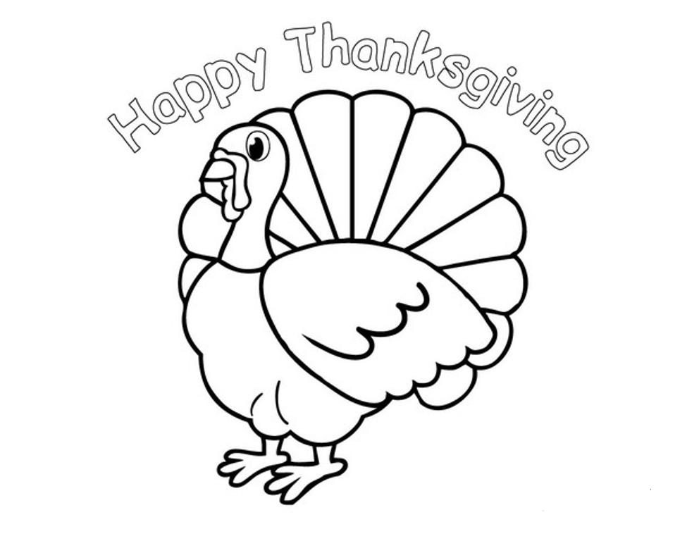 turkeys to color hand turkey coloring pages at getcoloringscom free turkeys color to