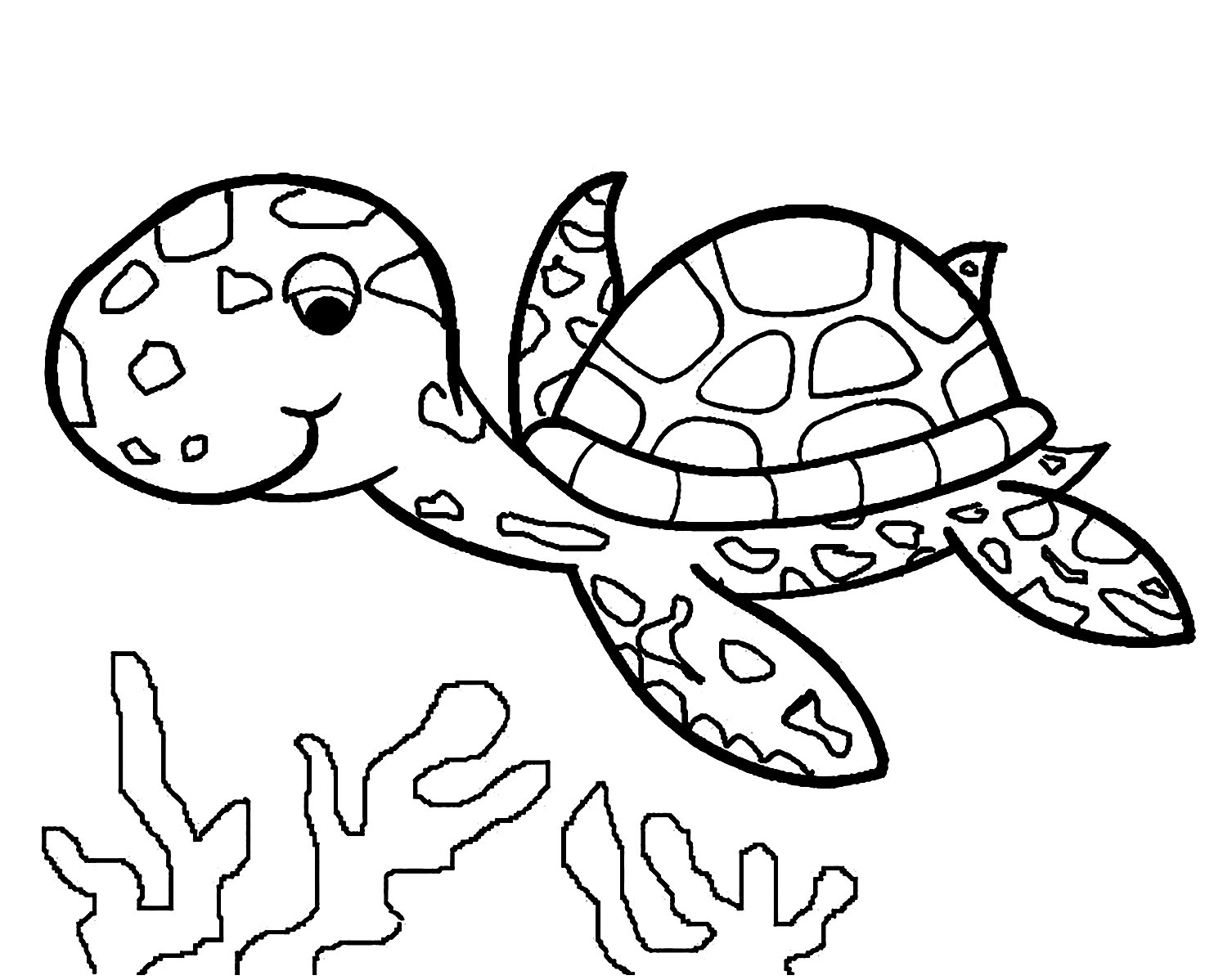 turtle coloring images coloring pages turtles free printable coloring pages turtle coloring images