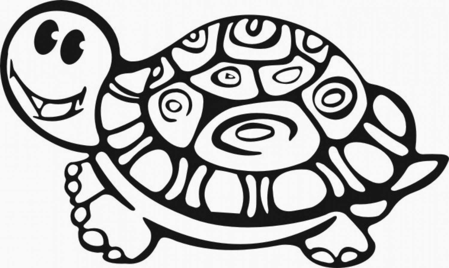 turtle coloring images print download turtle coloring pages as the turtle images coloring