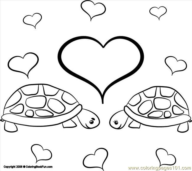 turtles colouring contour turtle coloring page for kids line art vector turtles colouring
