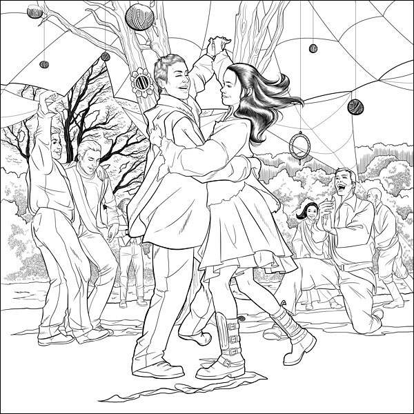tv show riverdale coloring pages tangled the series rapunzel coloring page disney riverdale show pages tv coloring