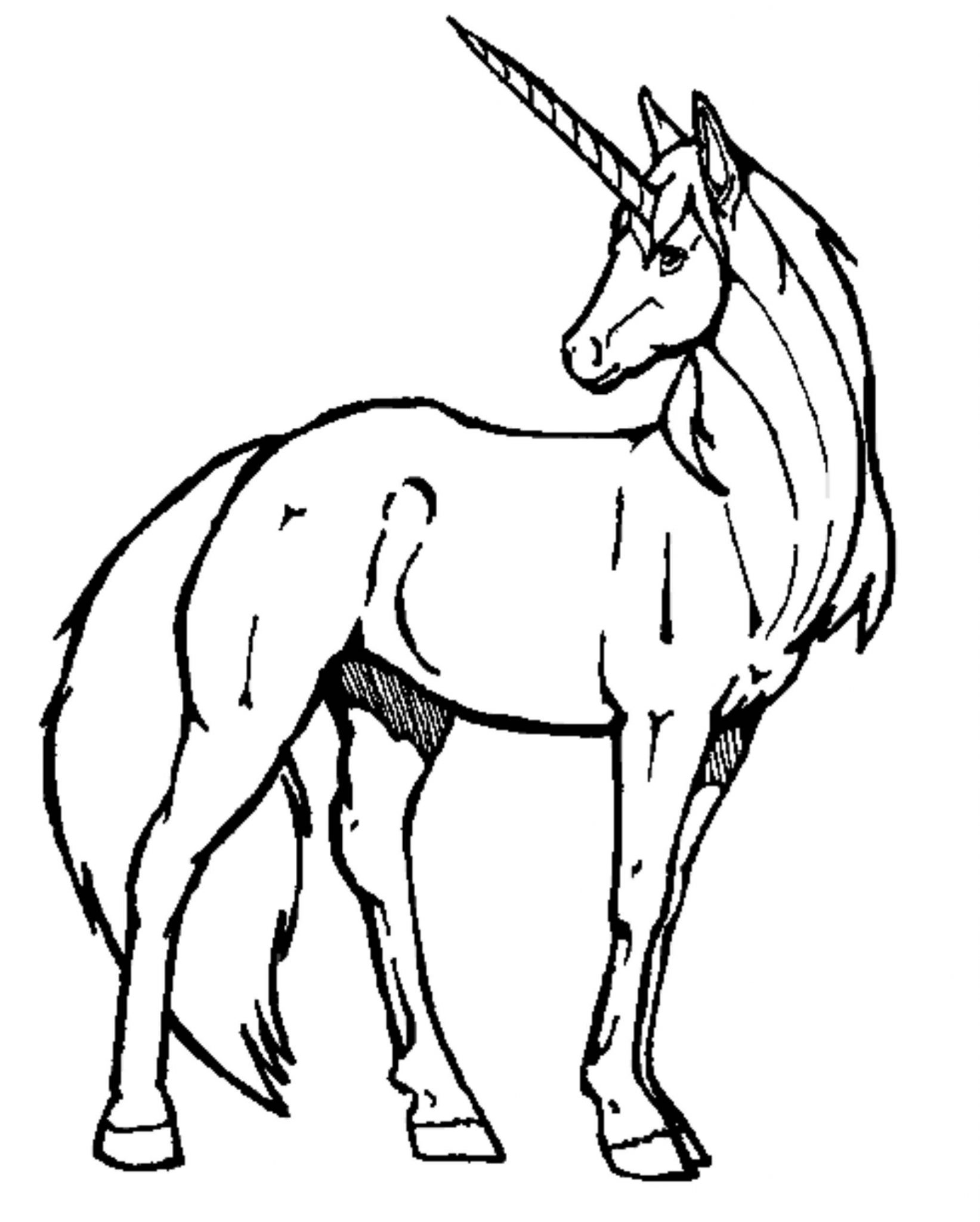 unicorn coloring worksheets coloring pages unicorn coloring pages free and printable coloring worksheets unicorn