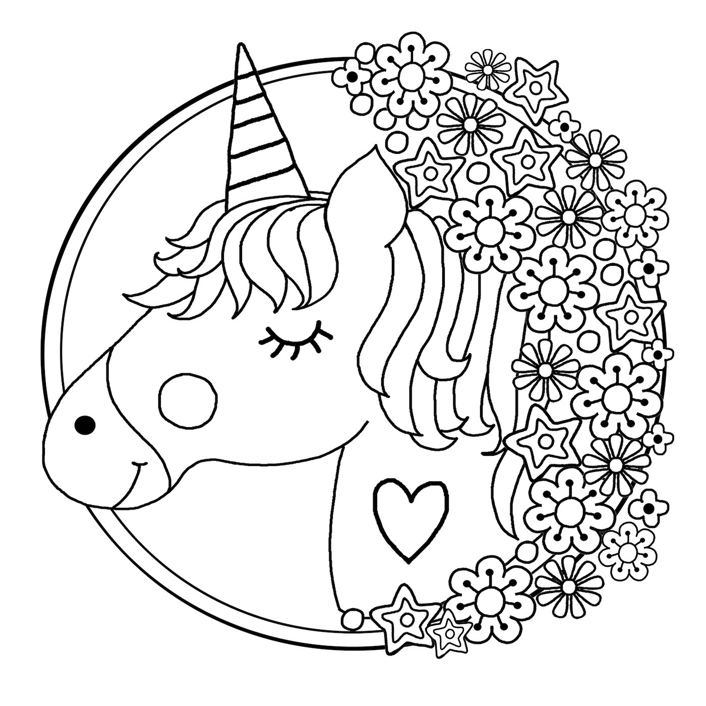 unicorn colouring picture 30 best free printable unicorn coloring pages online unicorn colouring picture