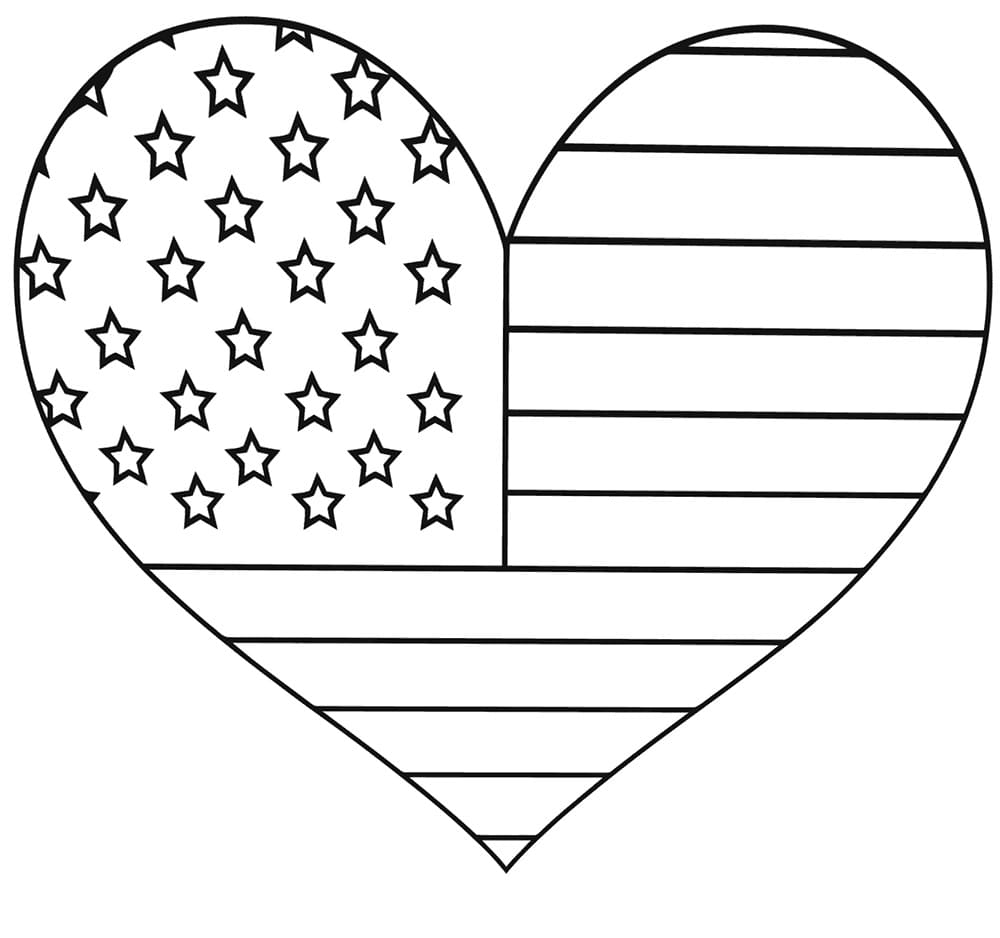 us flag coloring page american flag color pages coloring home us coloring flag page