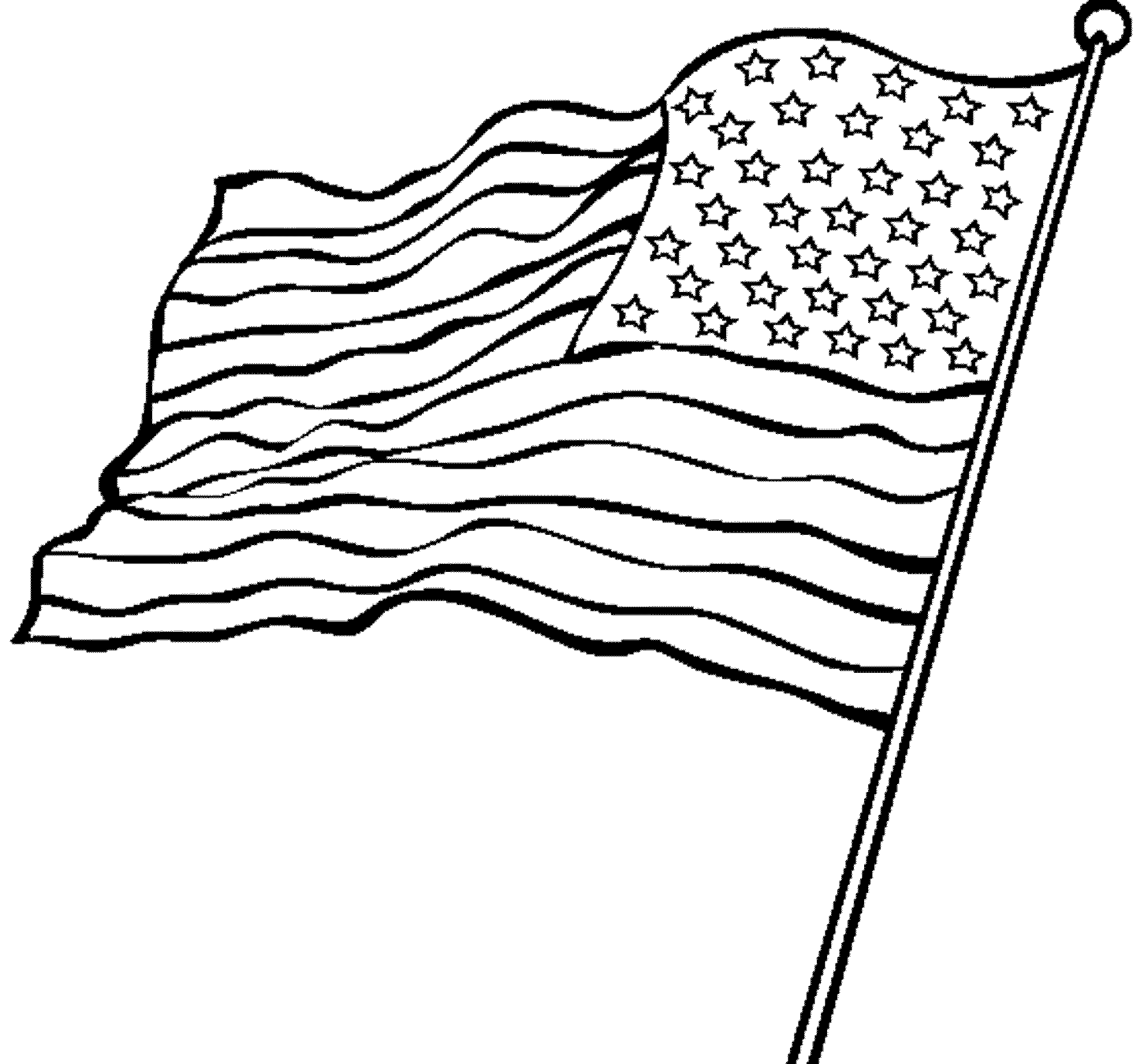 us flag coloring page get this american flag coloring pages kids printable 36481 us flag coloring page