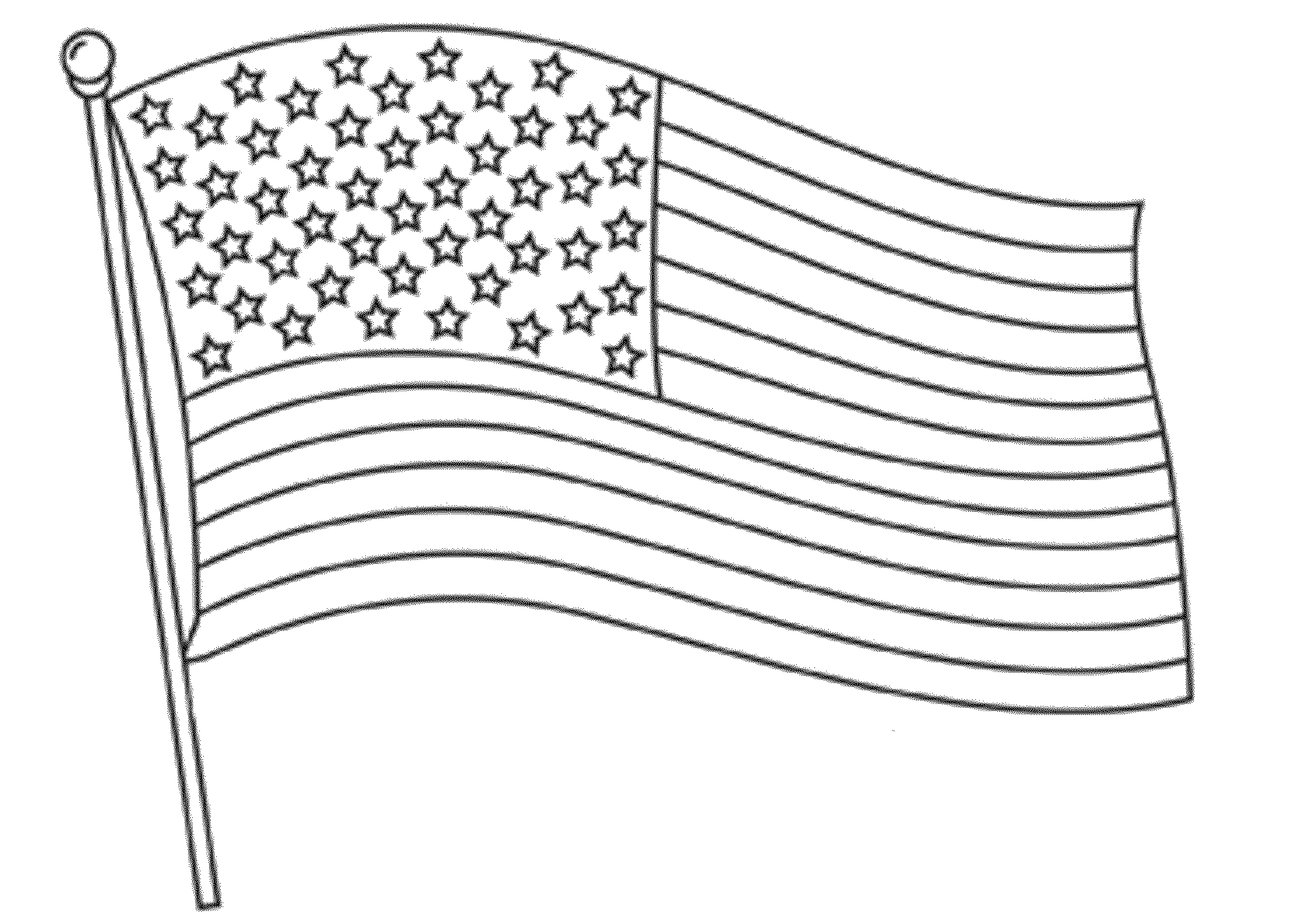 us flag coloring page original american flag coloring page coloring home coloring us page flag