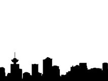 vancouver skyline drawing vancouver skyline travel poster digital art by inspirowl drawing skyline vancouver