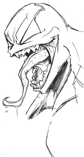 venom face coloring pages how to draw venom step by step marvel characters draw face pages coloring venom