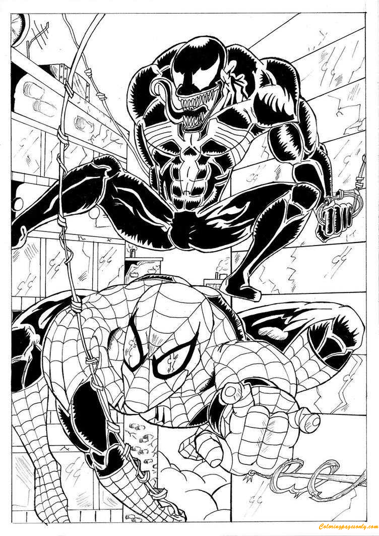 venom face coloring pages marvel coloring venom head coloring pages venom coloring pages face