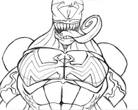 venom face coloring pages venom coloring pages free download on clipartmag pages venom coloring face