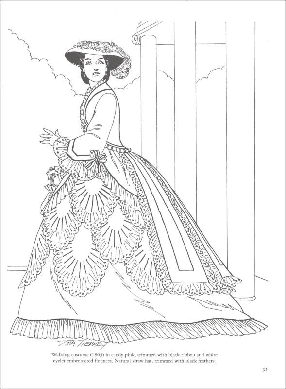victorian pictures to colour 17 pics of victorian little girl coloring pages to colour victorian pictures