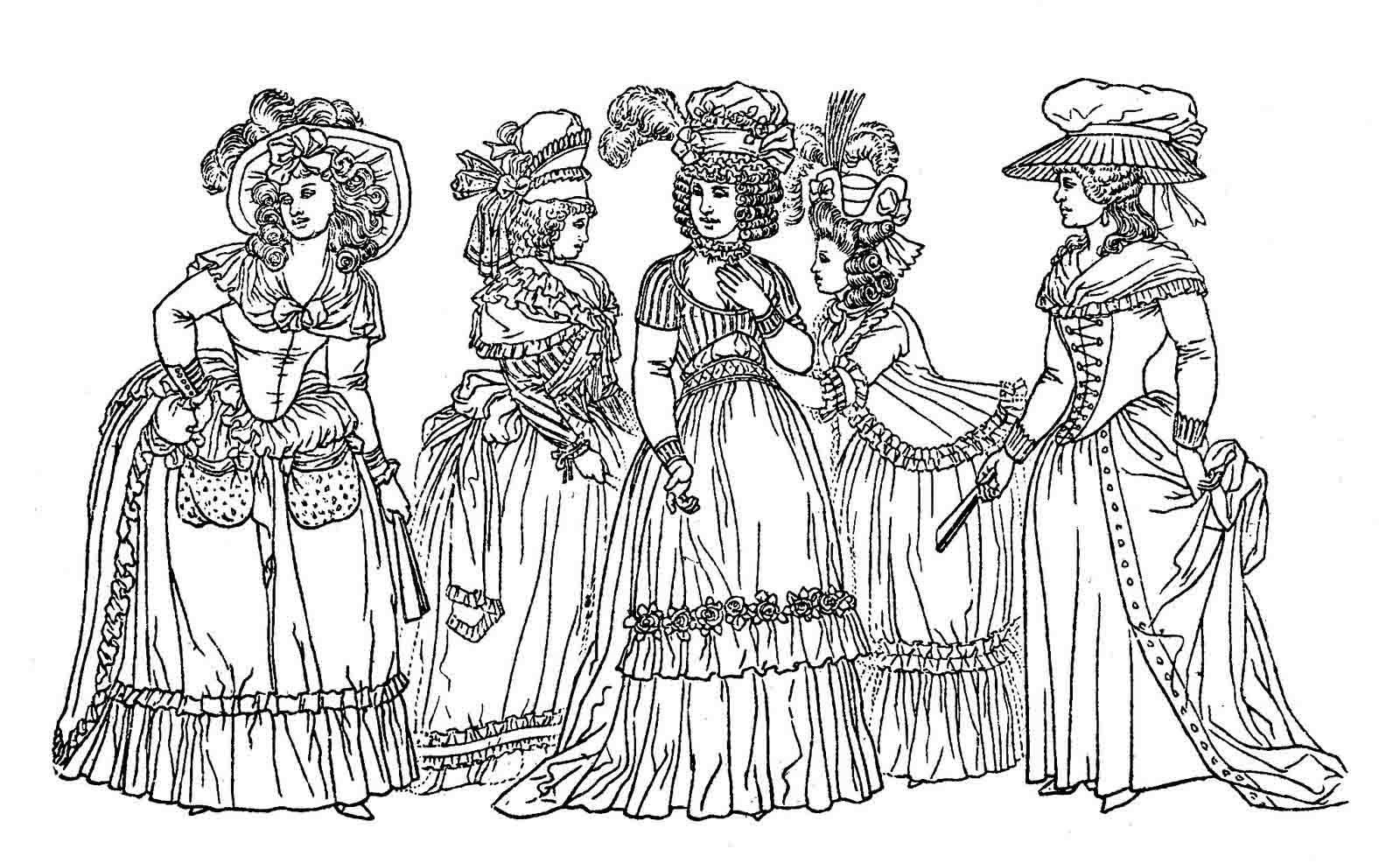 victorian pictures to colour fashion and style victorian car printable adult victorian pictures to colour