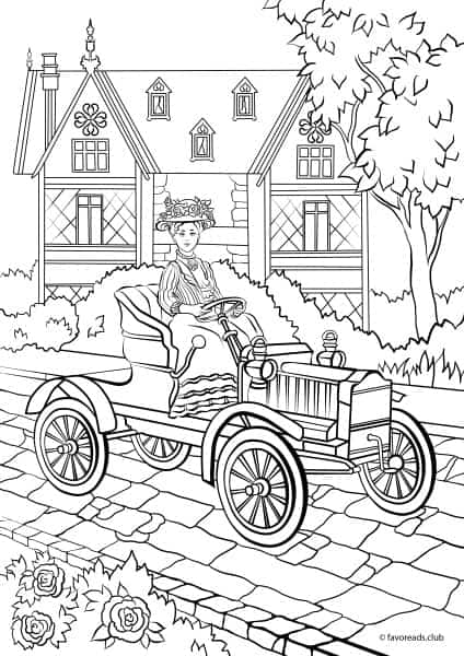 victorian pictures to colour top model coloring pages to download and print for free victorian pictures colour to