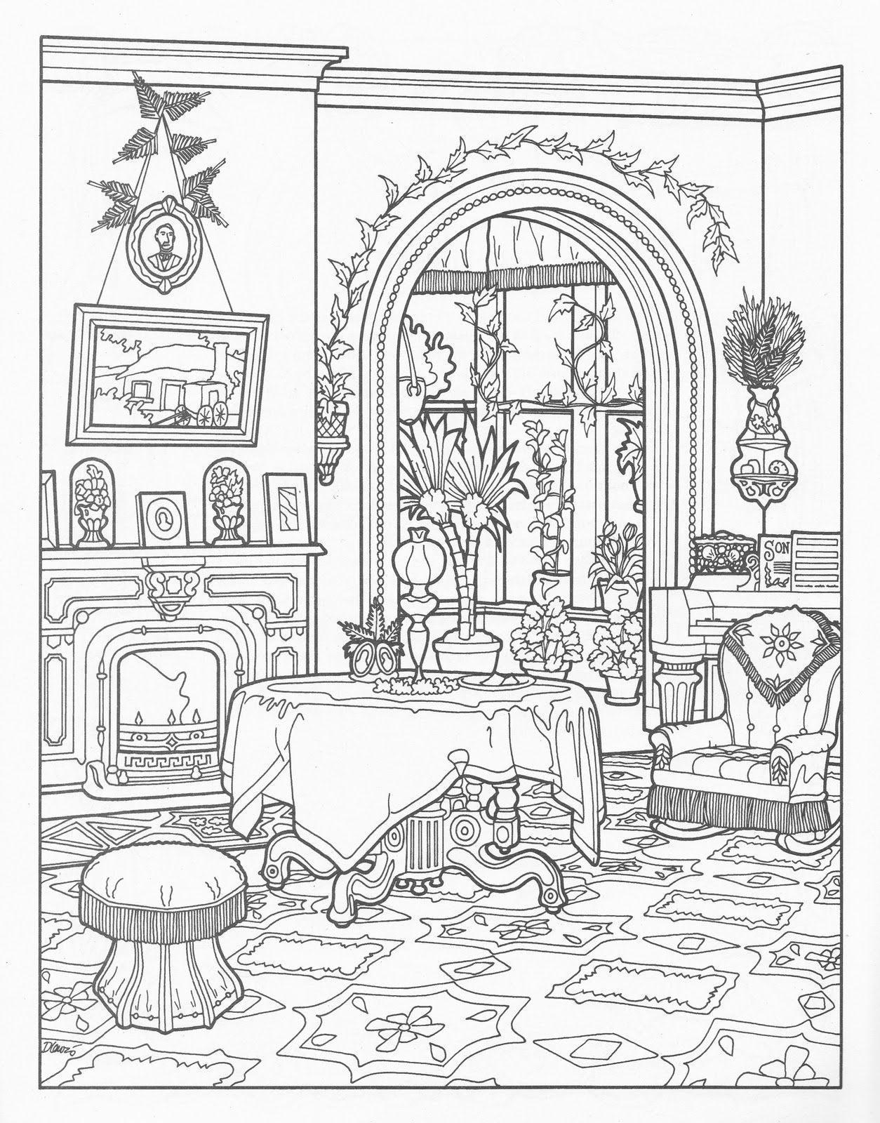 victorian pictures to colour victorian coloring pages coloring home to pictures victorian colour