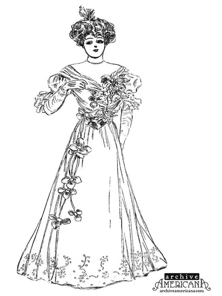 victorian pictures to colour victorian era printable adult coloring pages from favoreads victorian colour to pictures