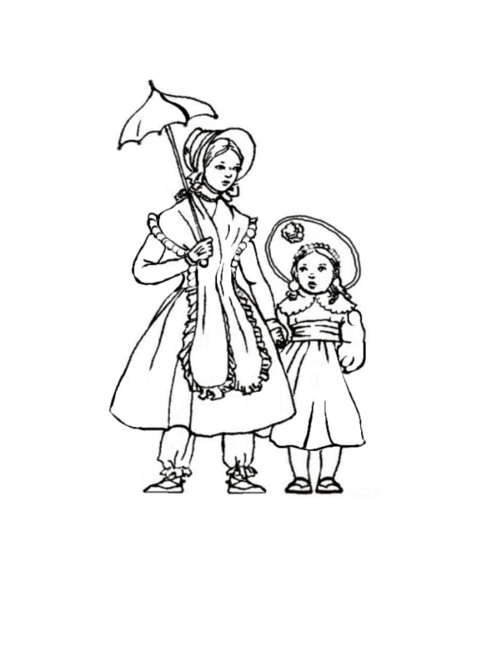 victorian pictures to colour victorian printable coloring pictures colour pictures victorian to