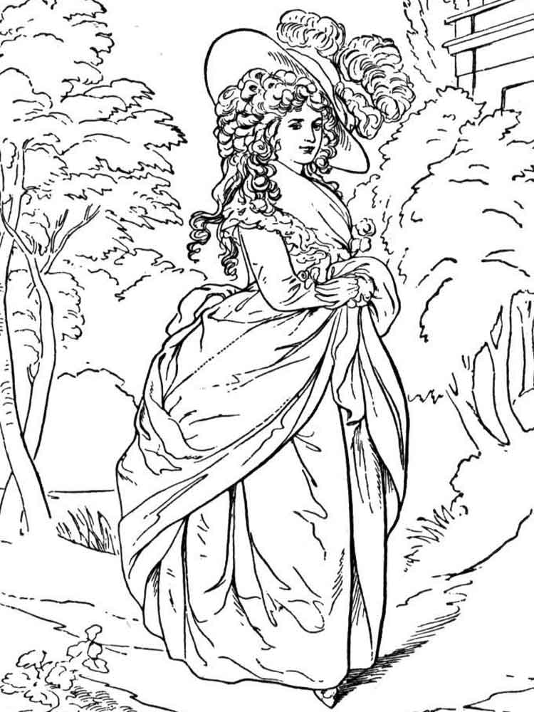 victorian pictures to colour victorian printable coloring pictures colour to pictures victorian