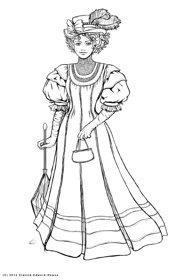 victorian pictures to colour victorian printable coloring pictures colour to pictures victorian 1 1