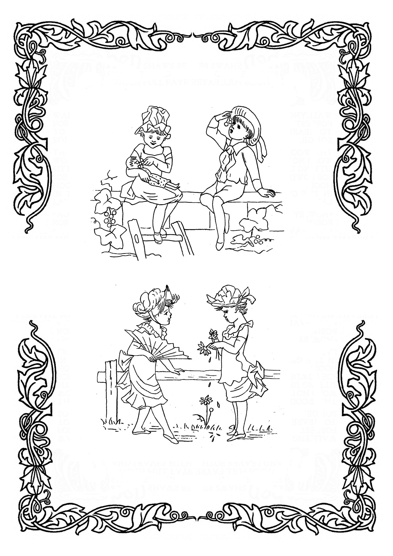 victorian pictures to colour victorian woman coloring pages free printable victorian colour pictures victorian to