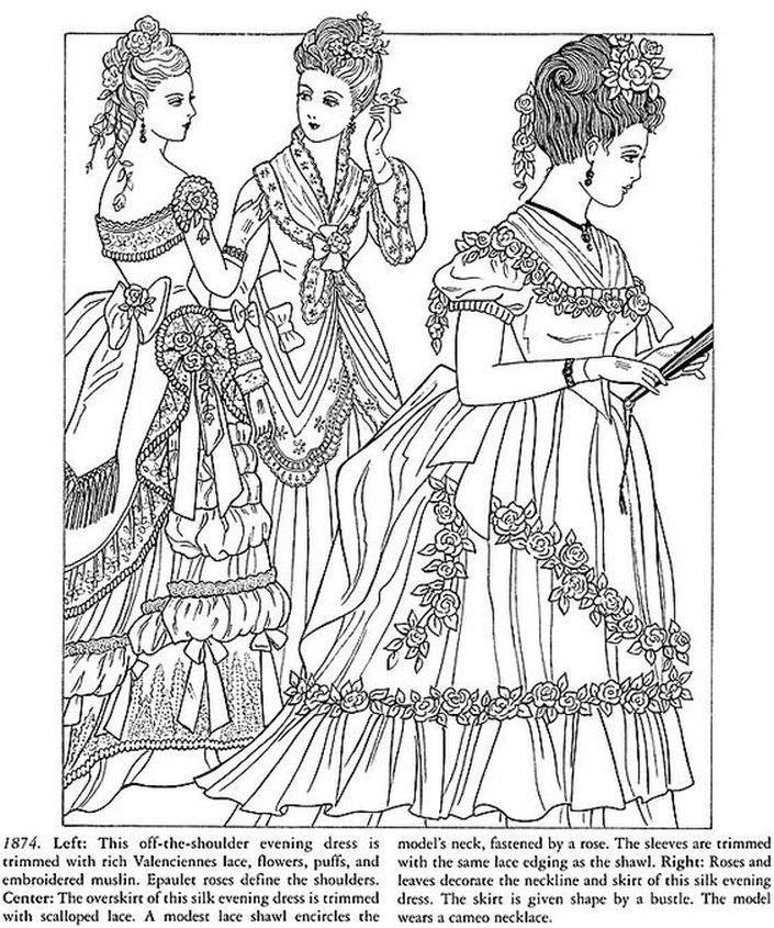 victorian pictures to colour victorian woman coloring pages free printable victorian victorian pictures to colour