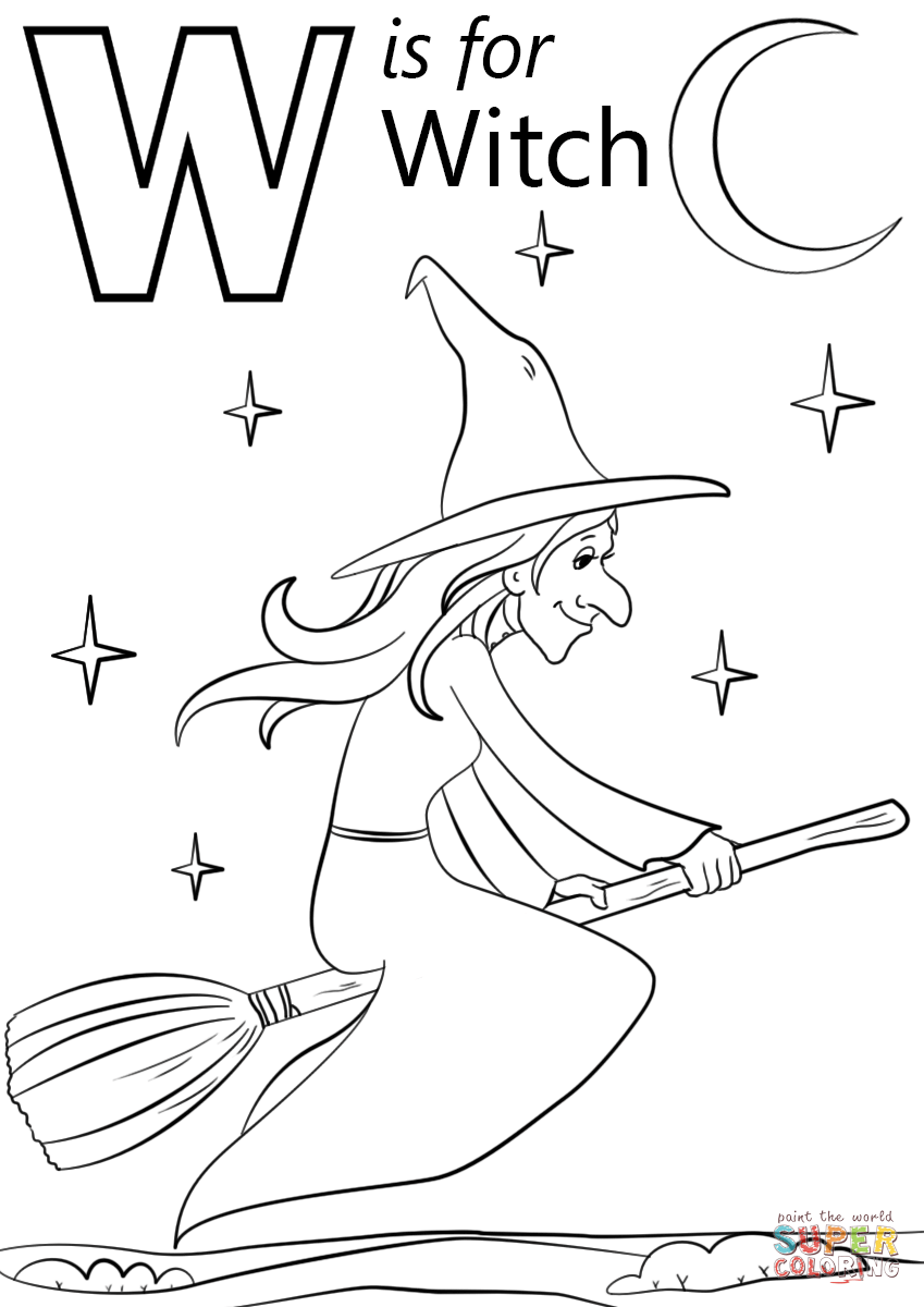 w is for water coloring page geography blog letter w coloring pages is for coloring water w page