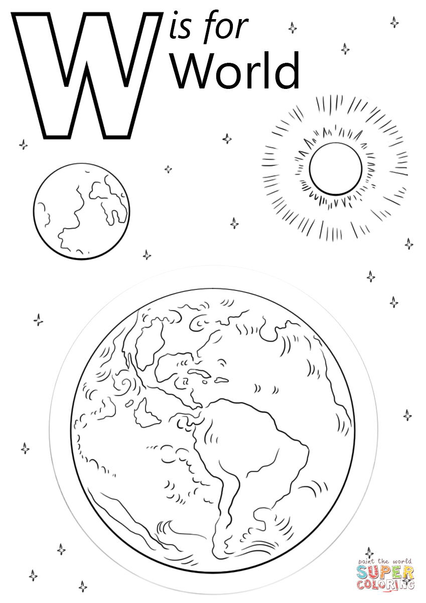 w is for water coloring page w is for whale coloring page free printable coloring pages coloring water page is w for
